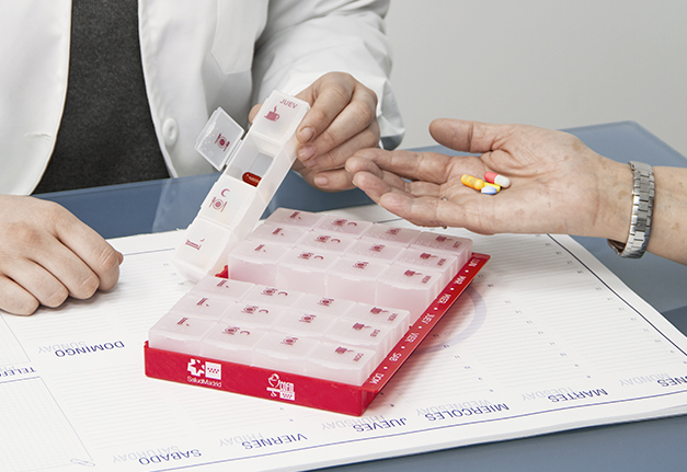 The generic medicines ,the need of pill box