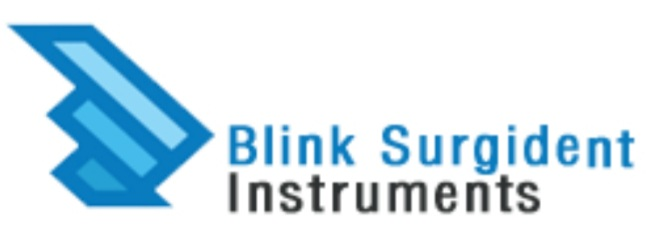 Blink Surgident Instruments of Medcombo's member