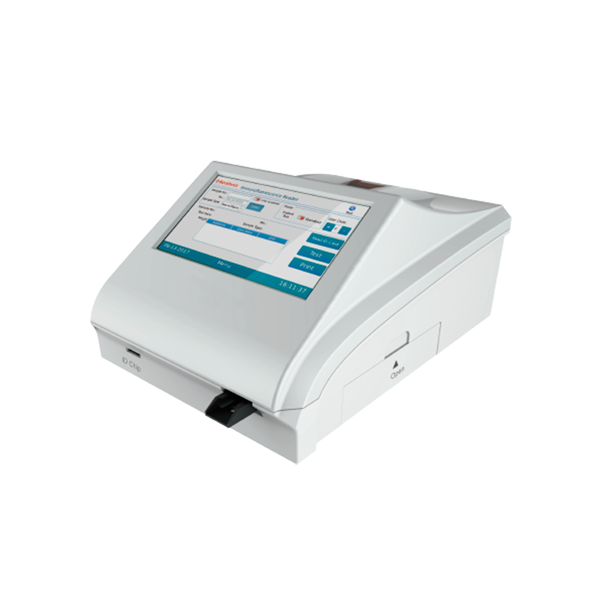 Veterinary biochemistry analyzers