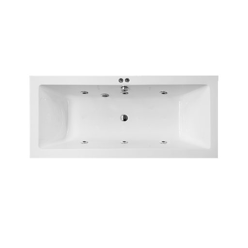 Balneotherapy bathtubs