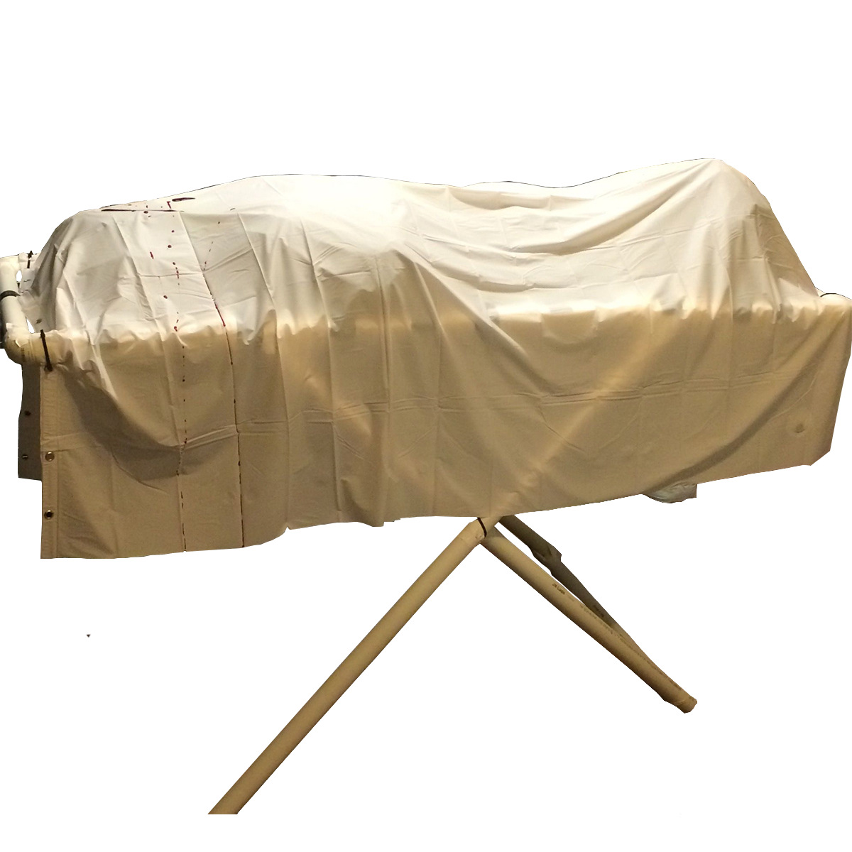 Body cover