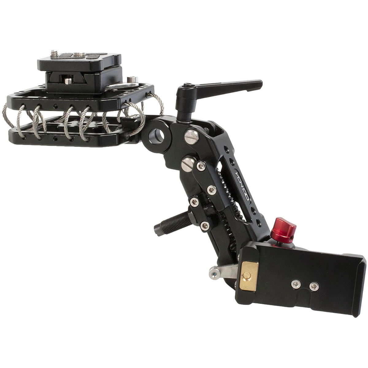 Camera support arm