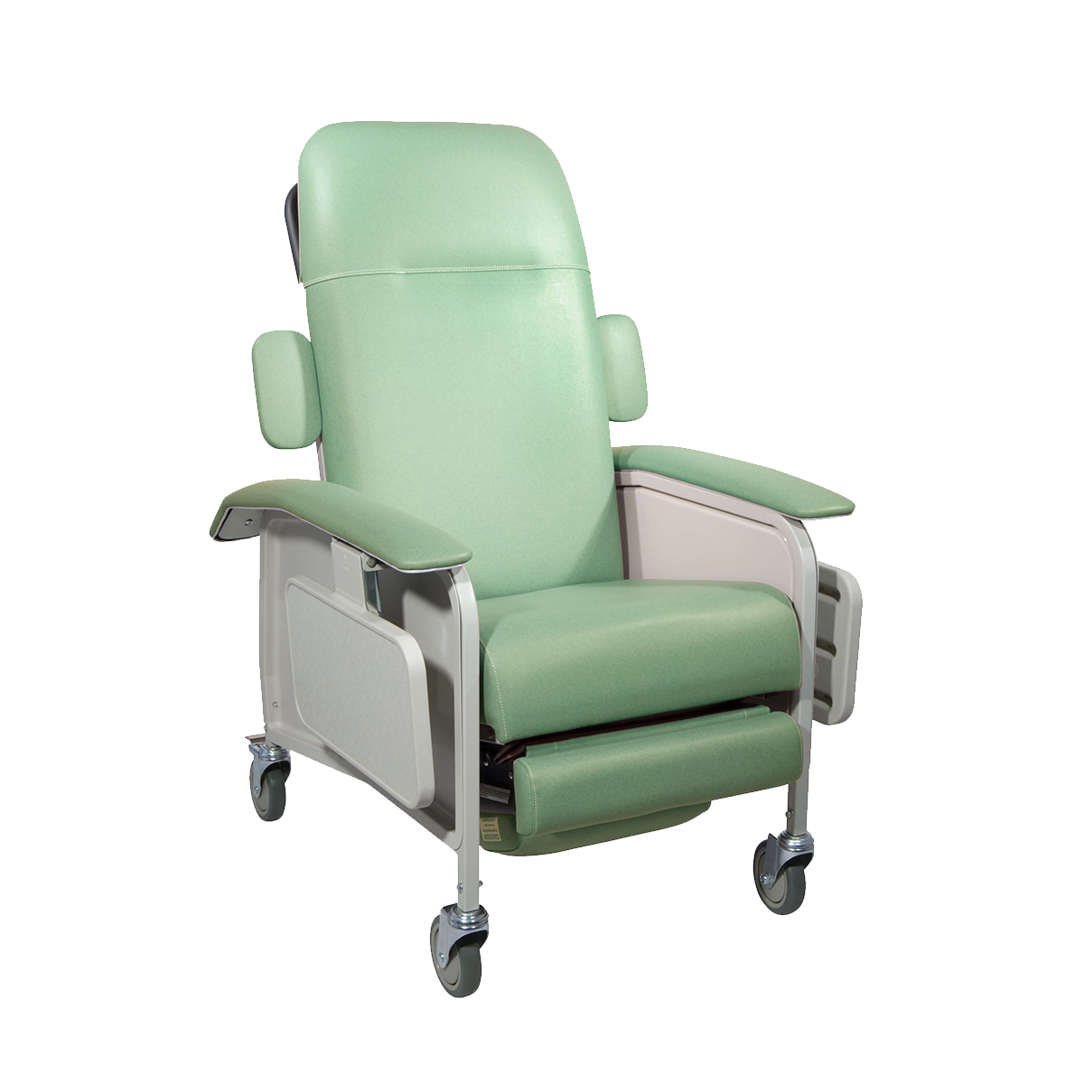 Chairs for Blood Sampling and Dialysis