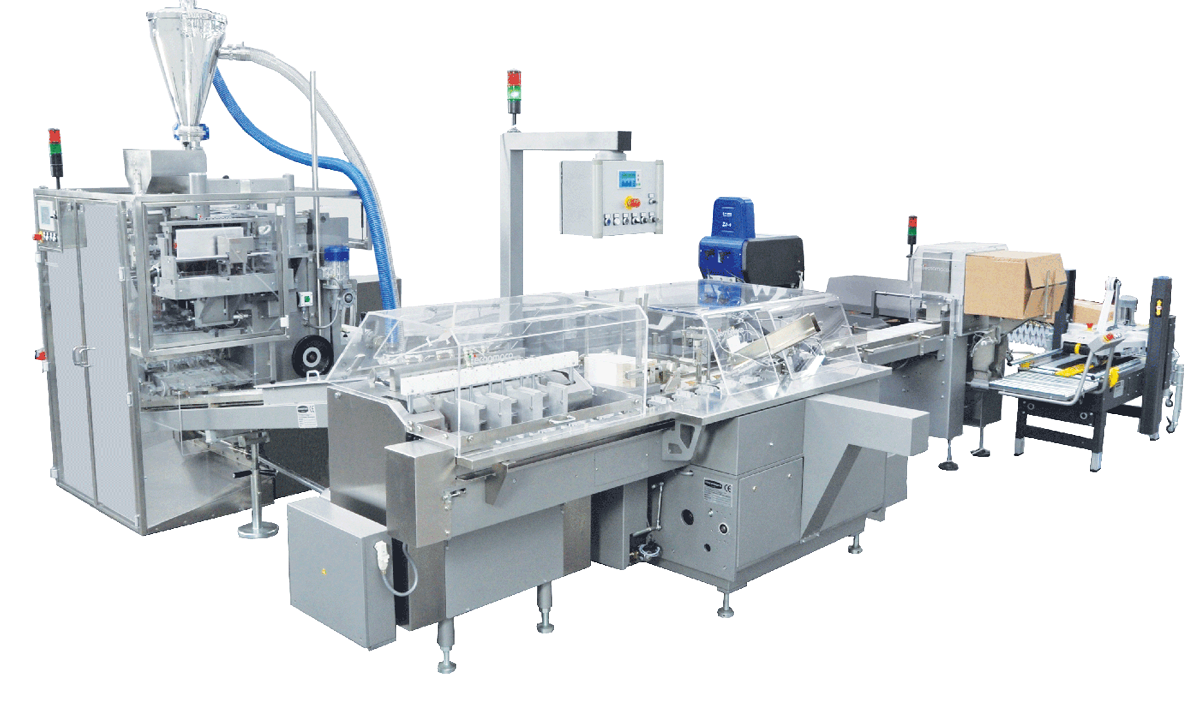 Counting machines for the pharmaceutical industry