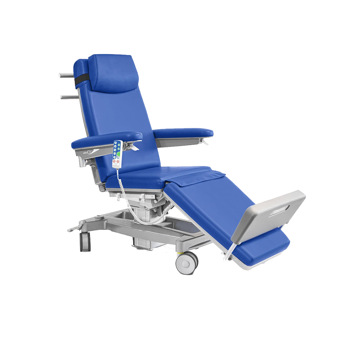 Electric treatment chairs
