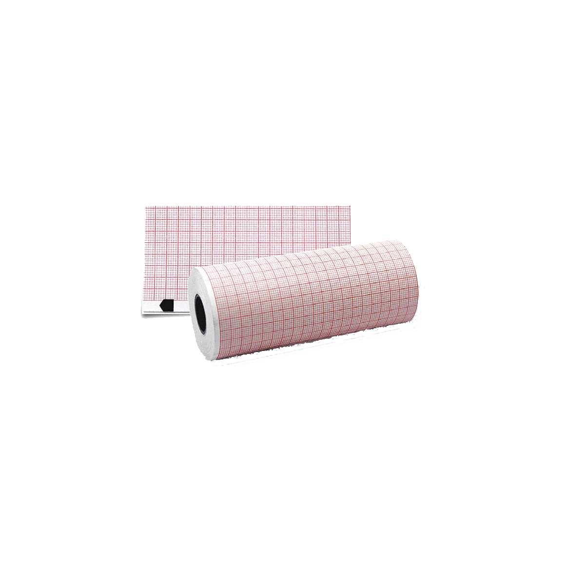 Electrocardiograph paper rolls