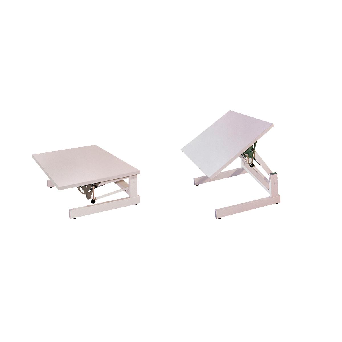 Ergotherapy tables