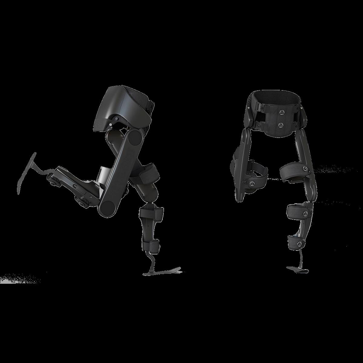 Exoskeleton Rehabilitation