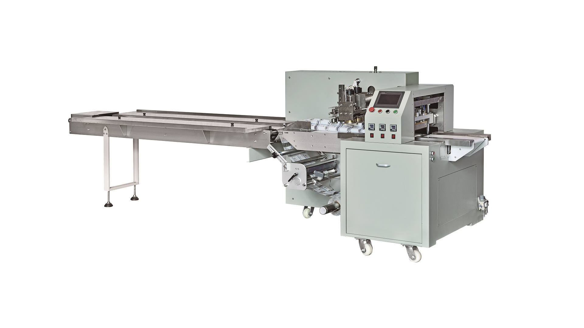 Filling machines for pharmaceutical products