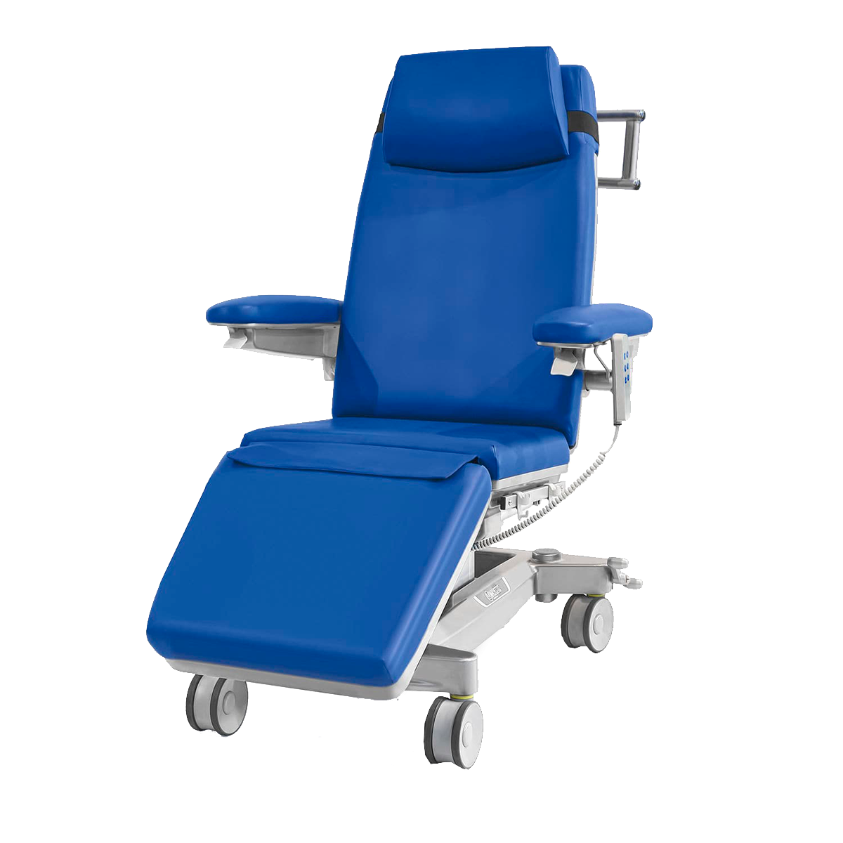 Fixed Treatment Chair