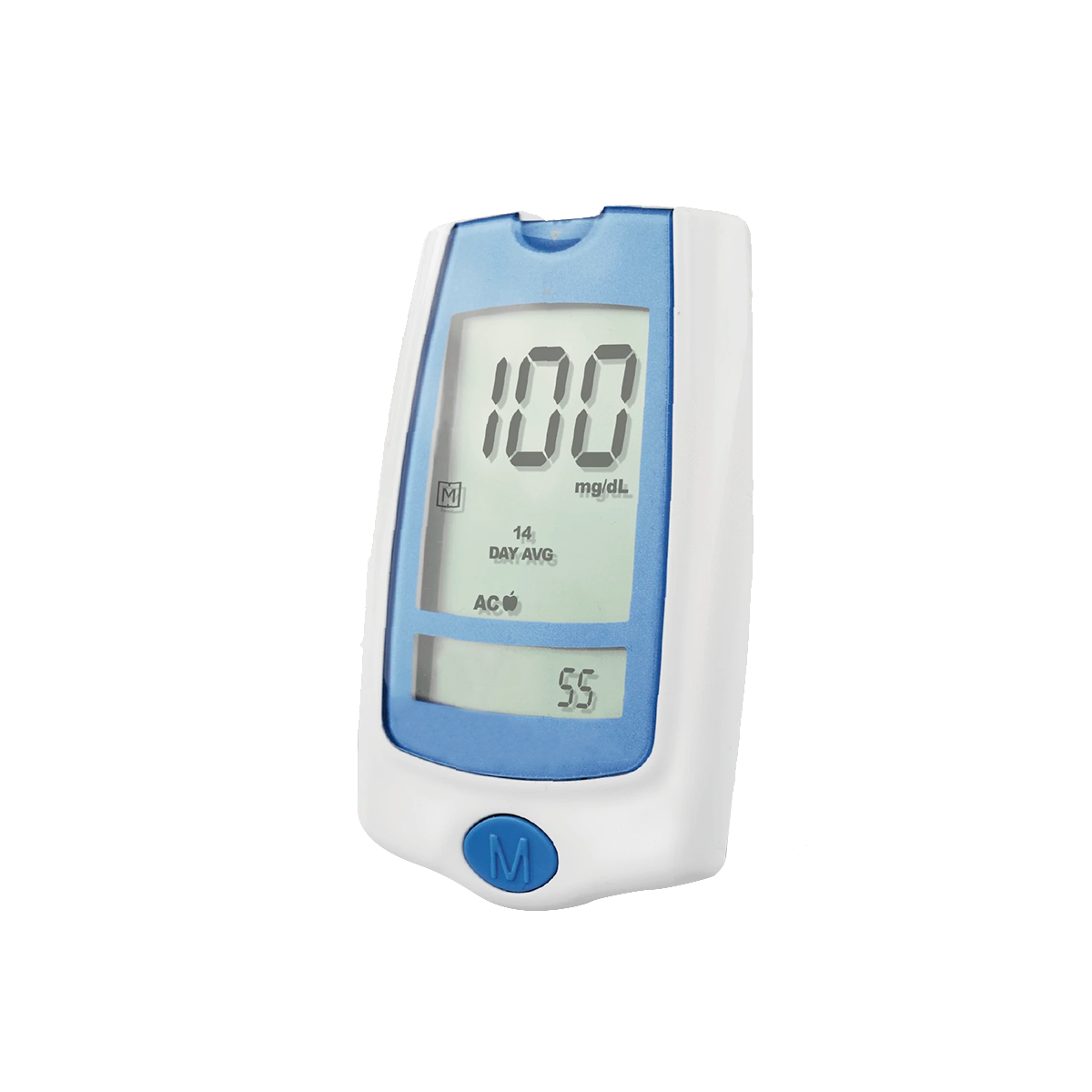Veterinary blood glucose meters
