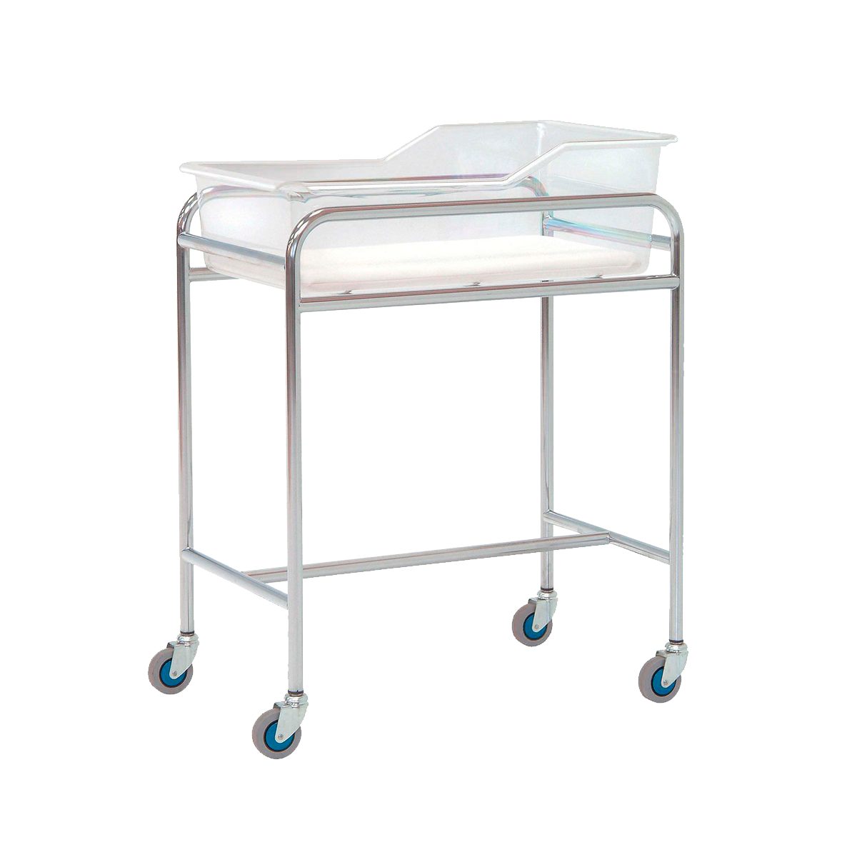 Hospital bassinet
