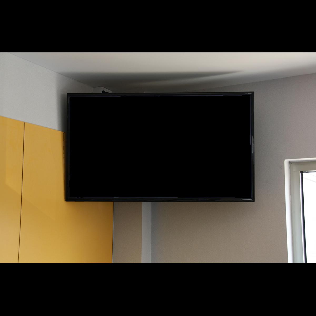 Hospital screen