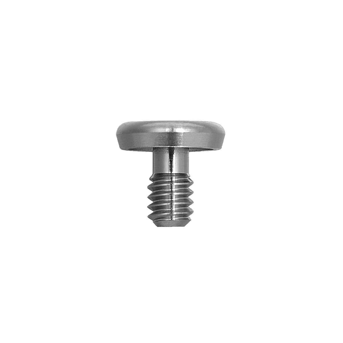 Implant screw