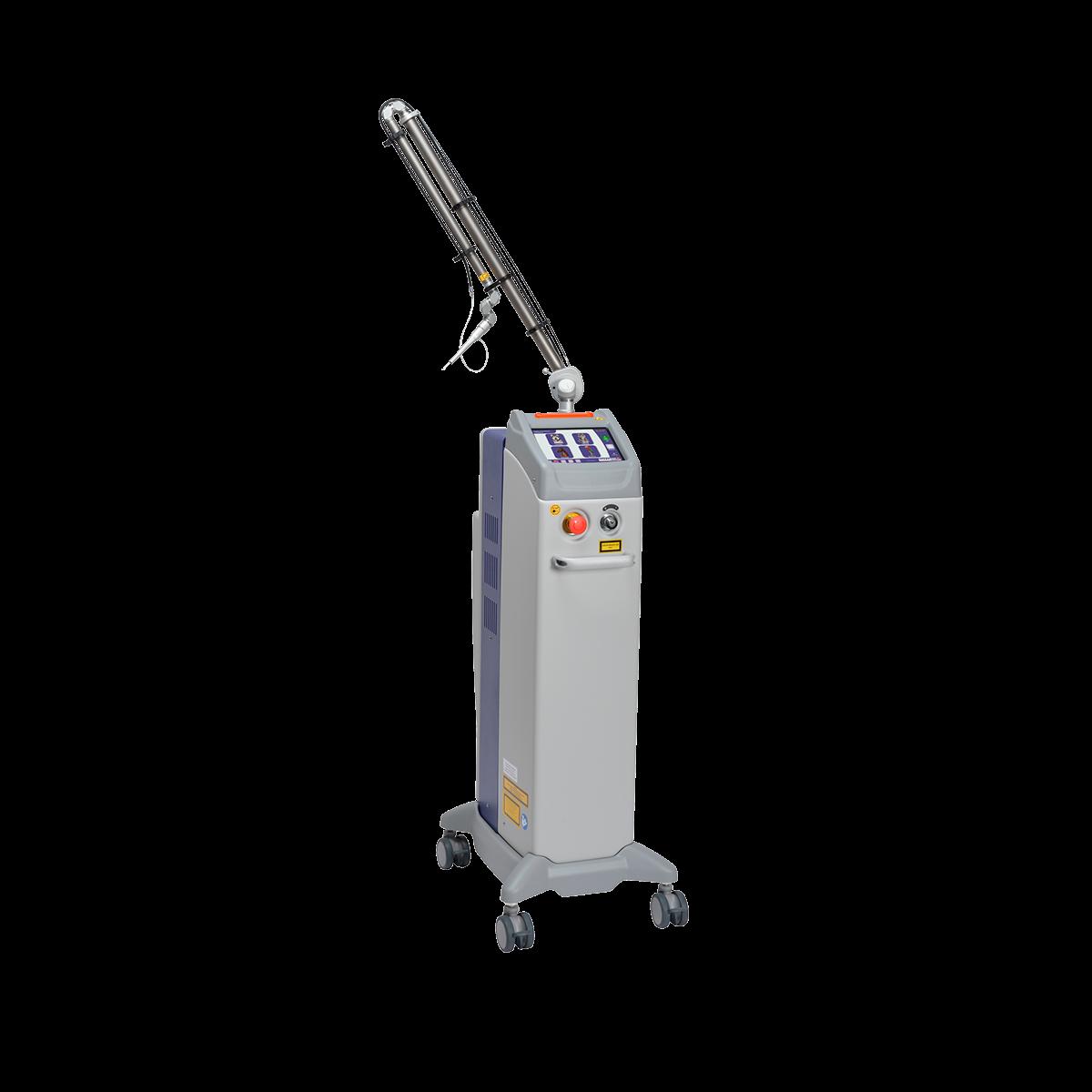 Veterinary laser
