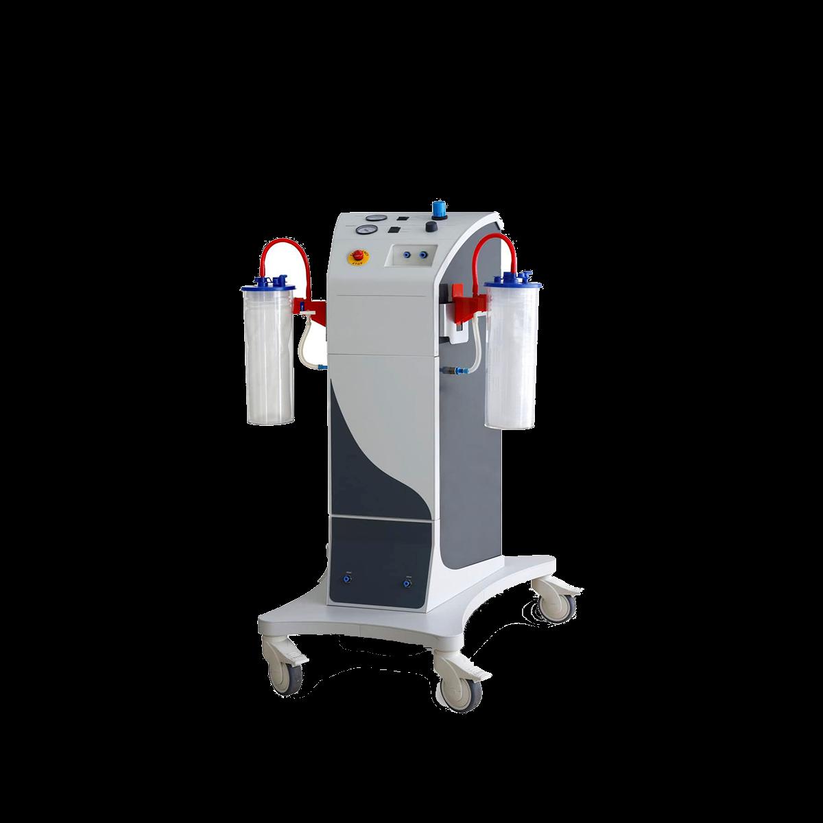 Liposuction pump