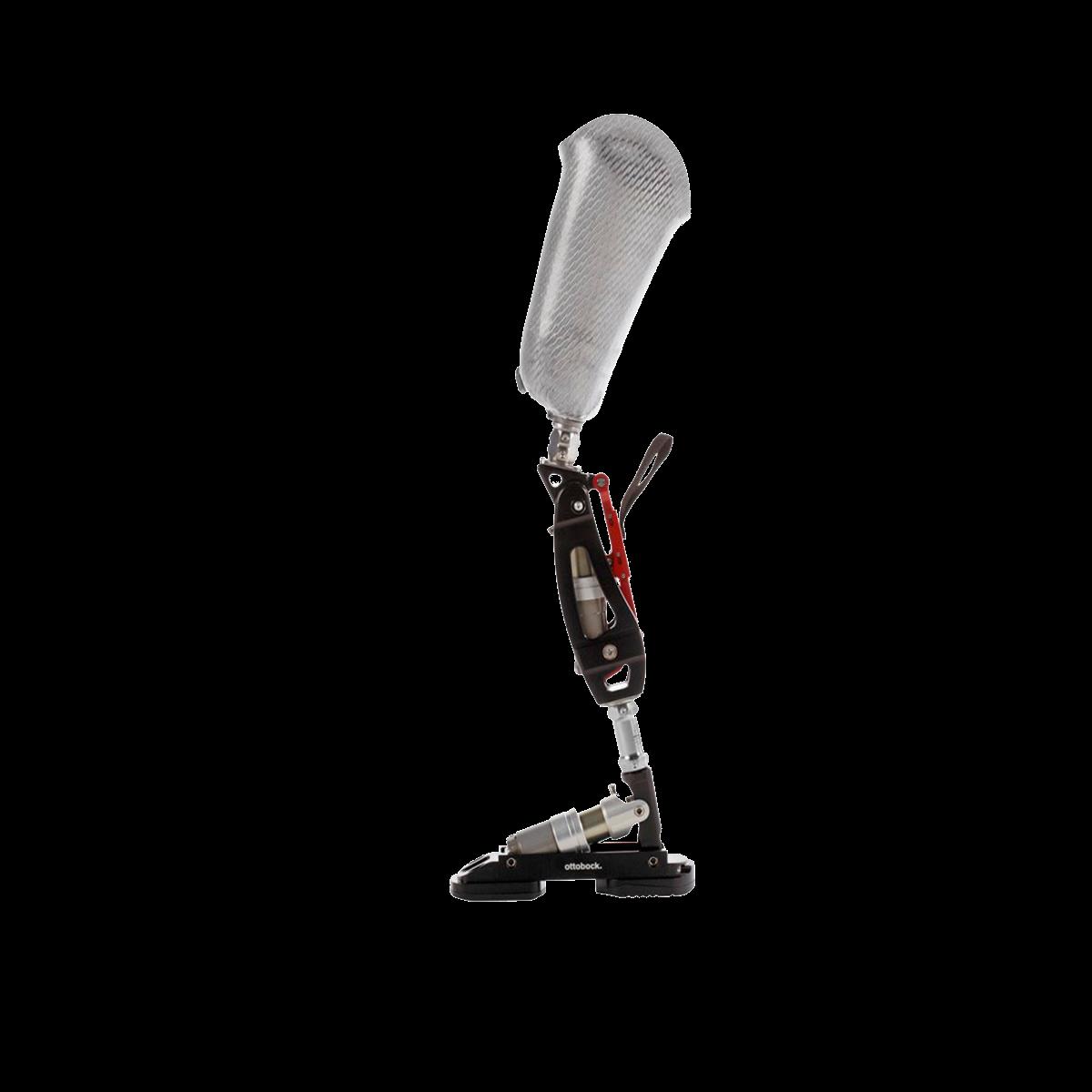 Lower extremity prosthetics