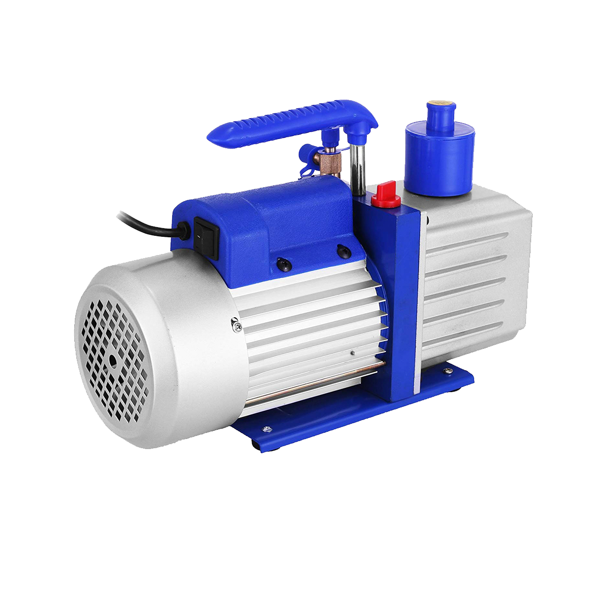 Medical vacuum pump