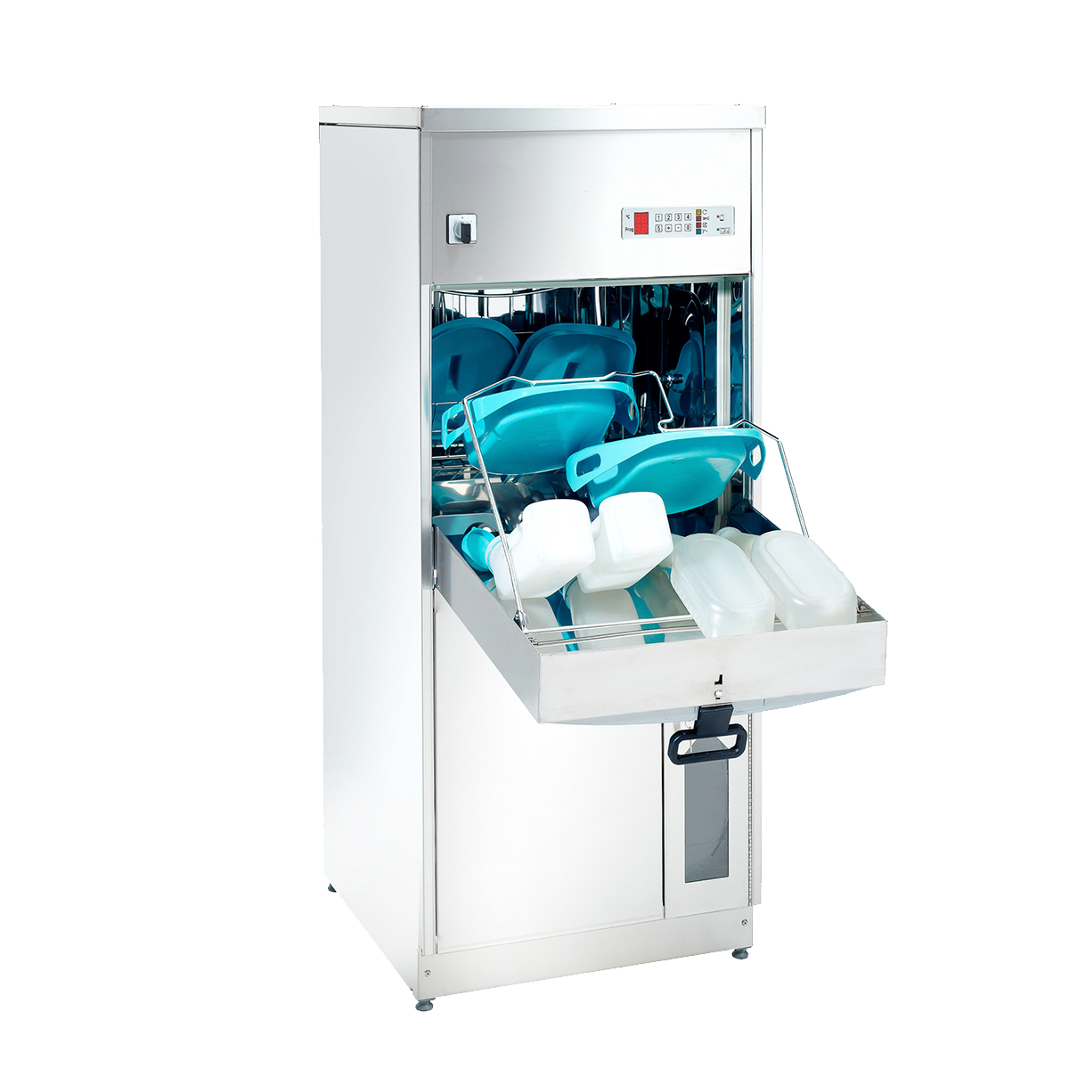 Medical washer disinfector
