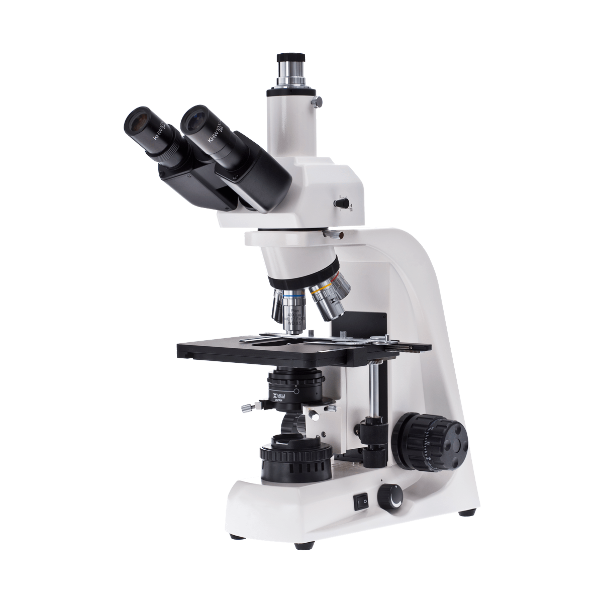 Ophthalmic surgery microscopes