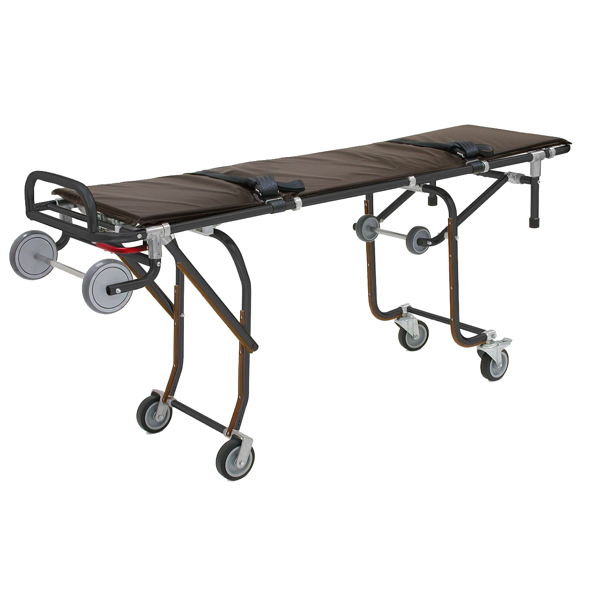 Mortuary stretcher