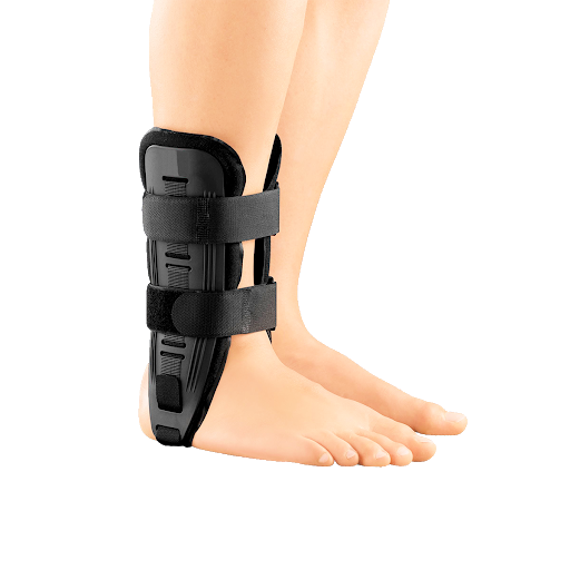 Ankle orthoses