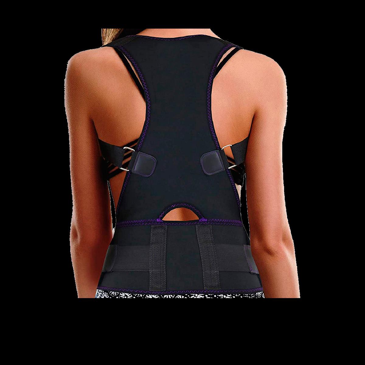 Orthopedic garments