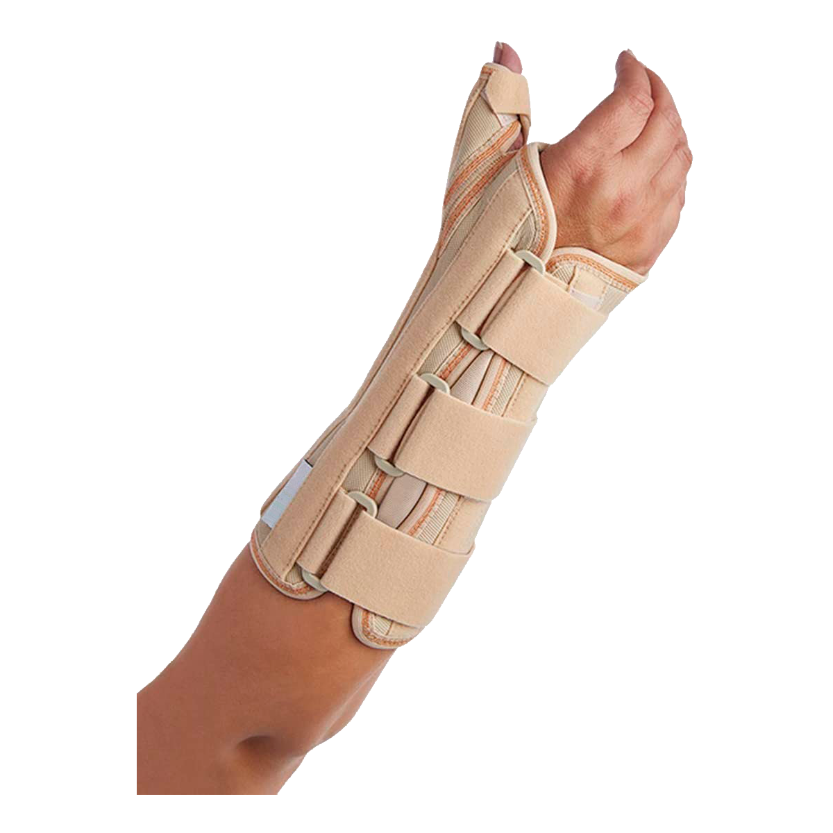 Palmar splints