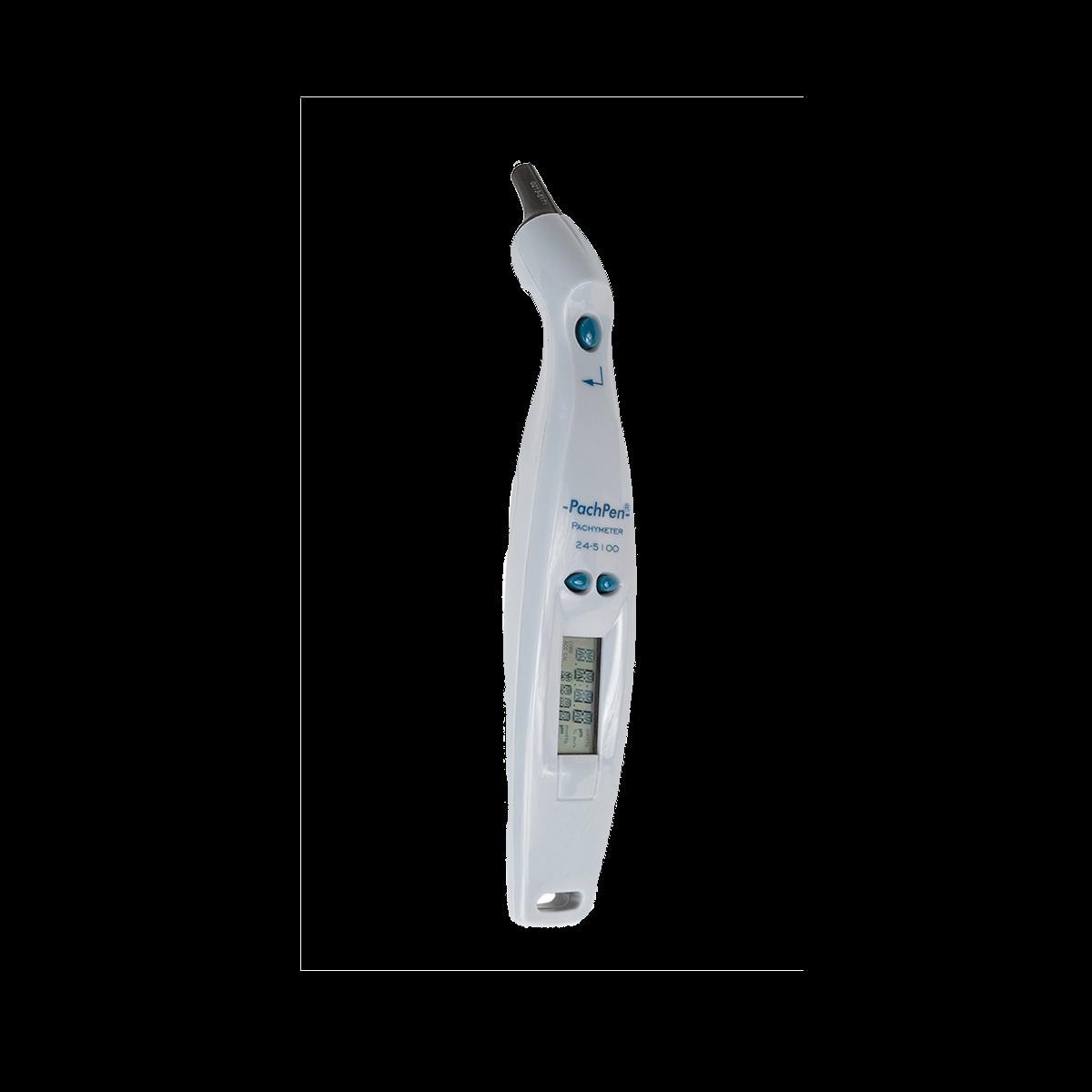 Pachymeters