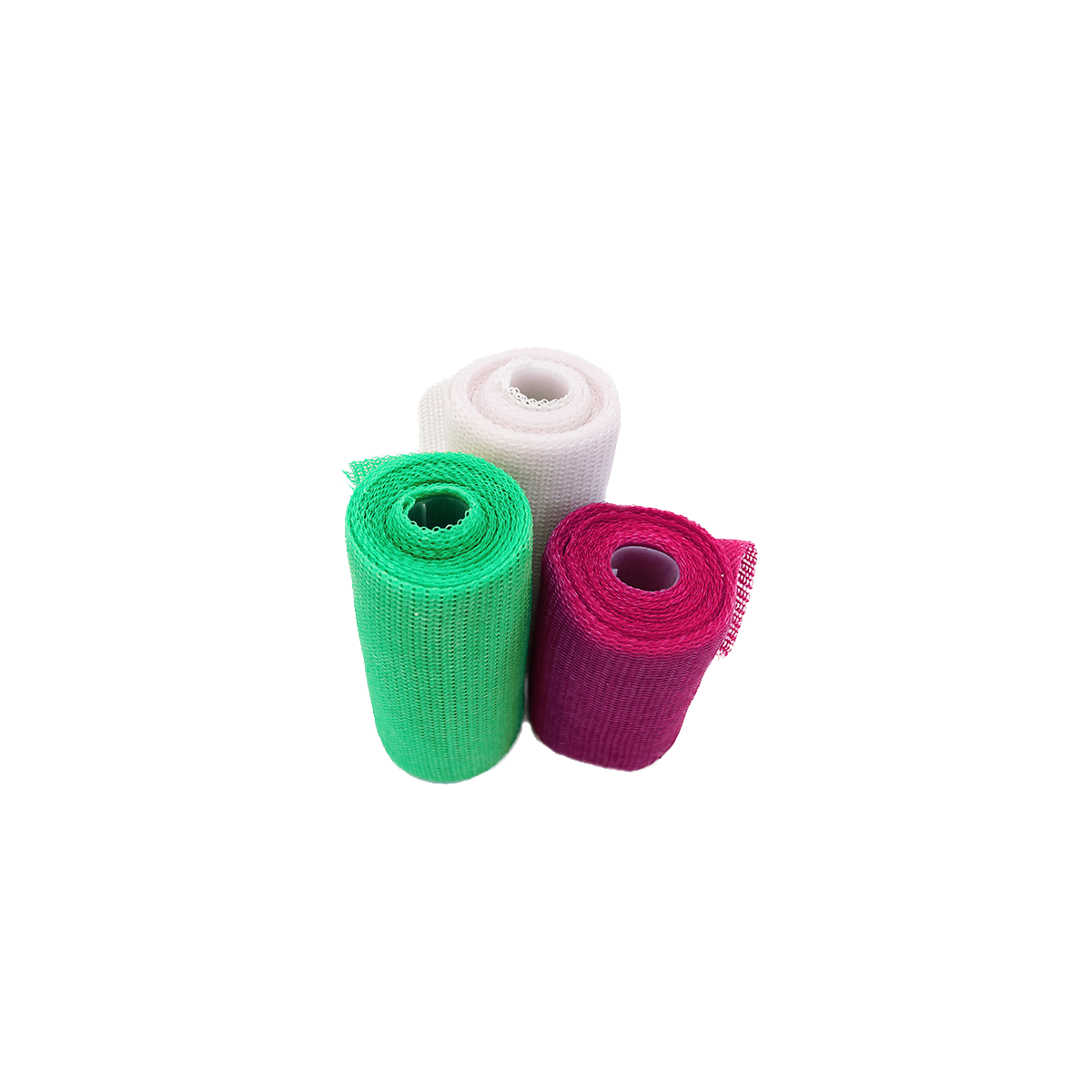 Plaster cast tape