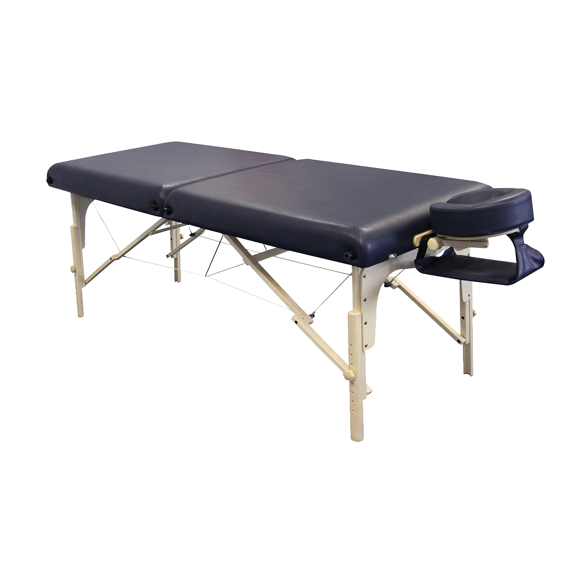 Portable treatment tables physiotherapy