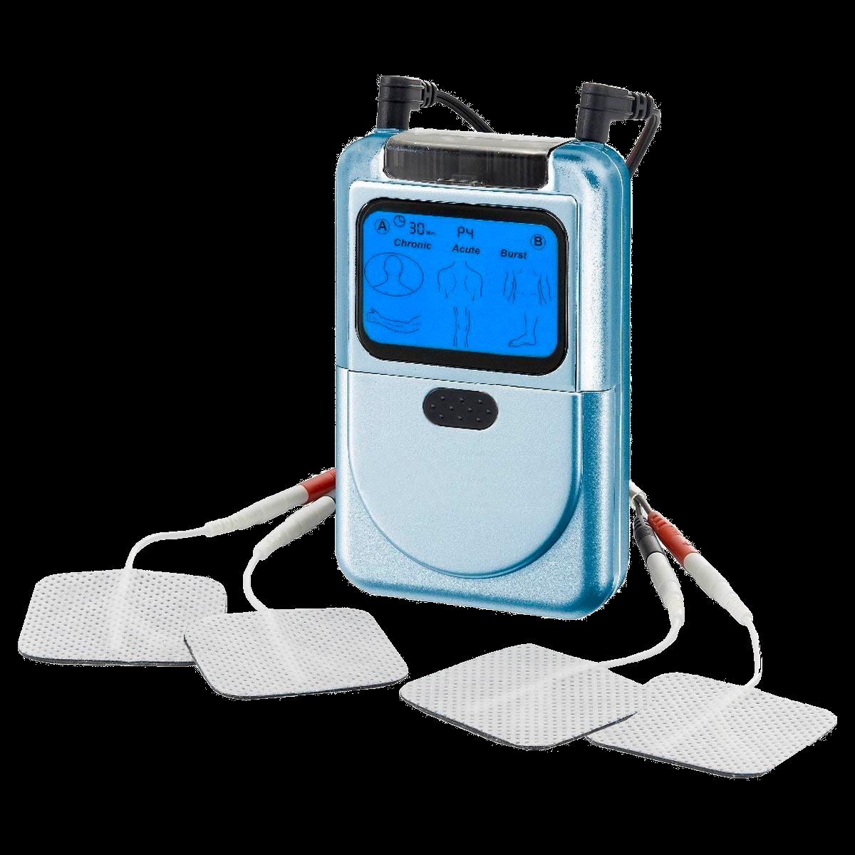 Professional electrostimulators