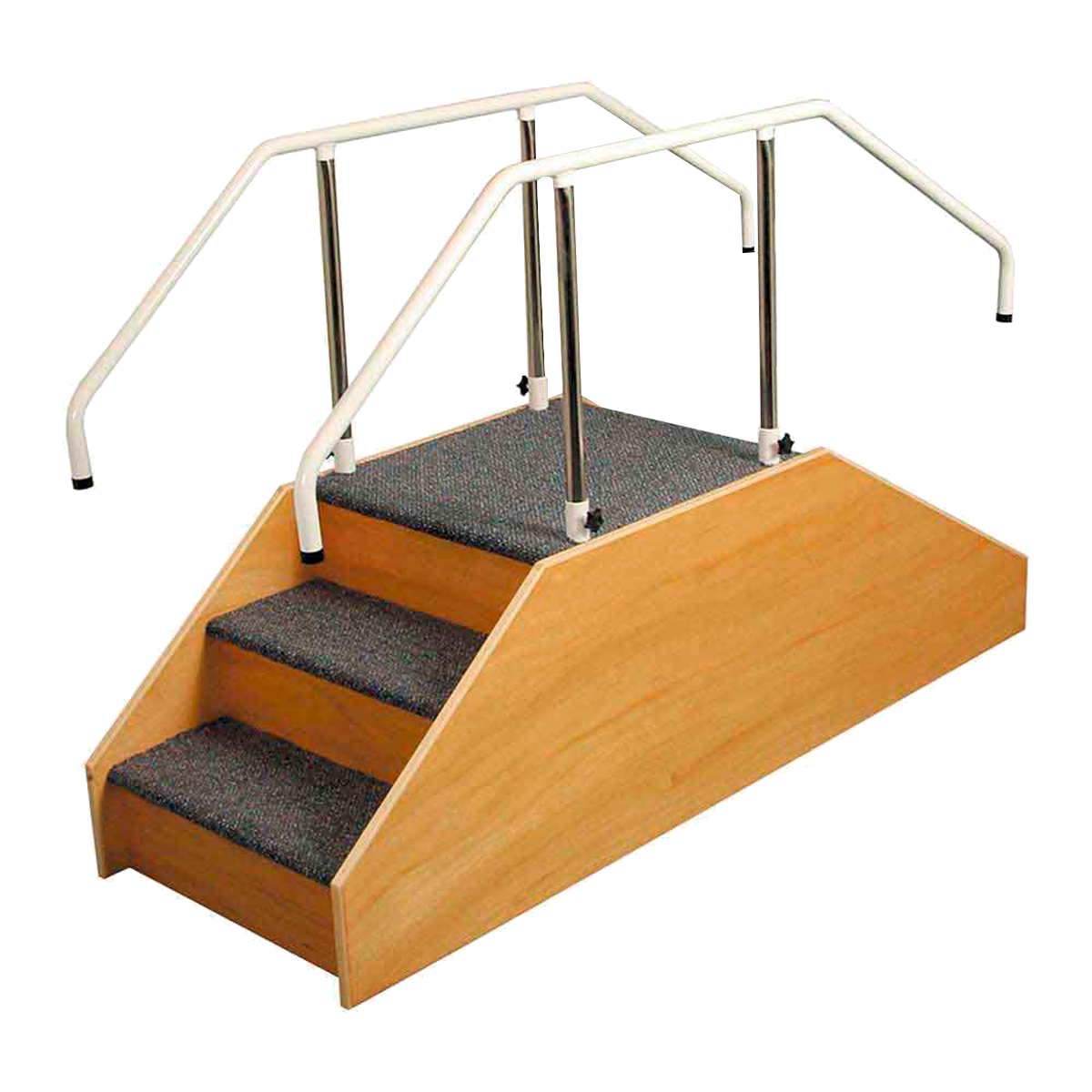 Rehabilitation stairs