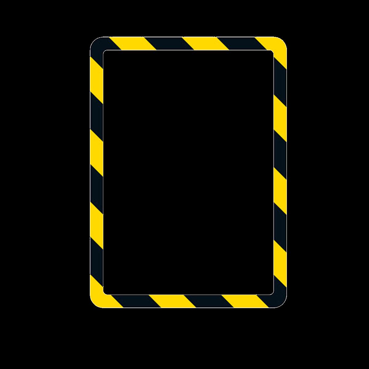 Safety frame
