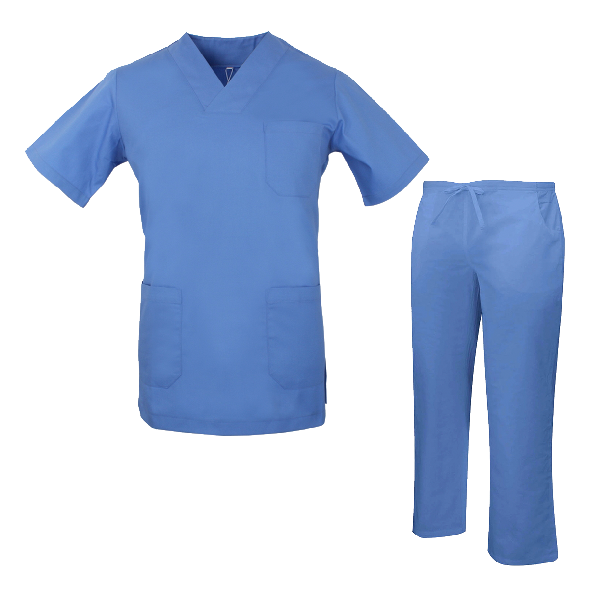 Scrub uniforms