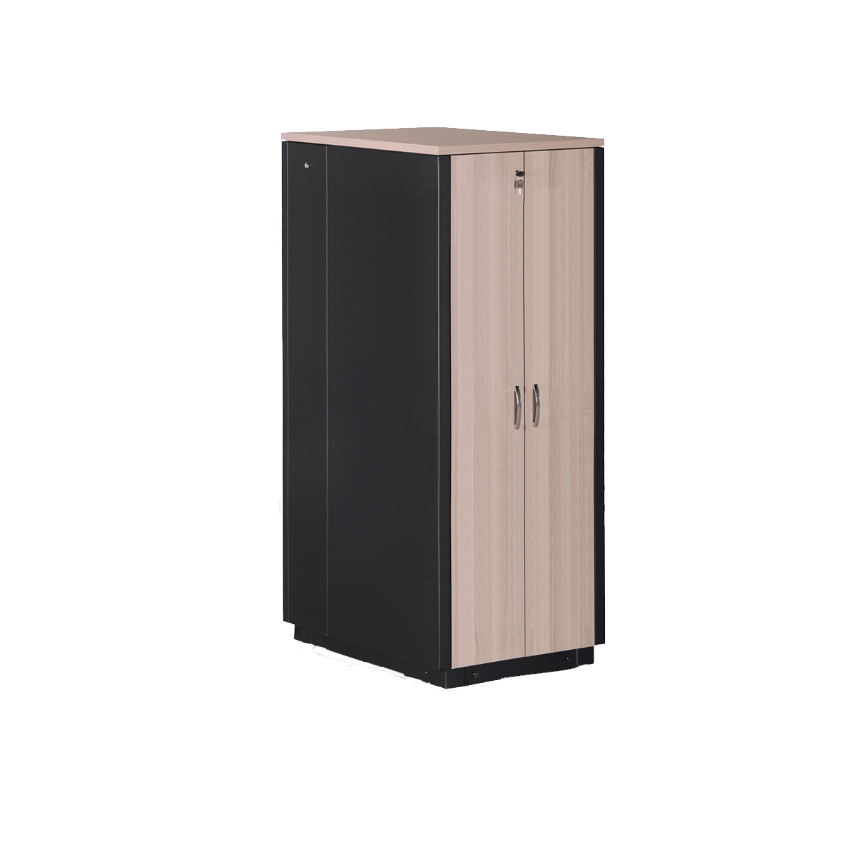 Soundproof cabinets