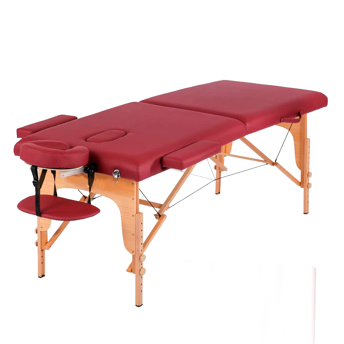 Spa tables