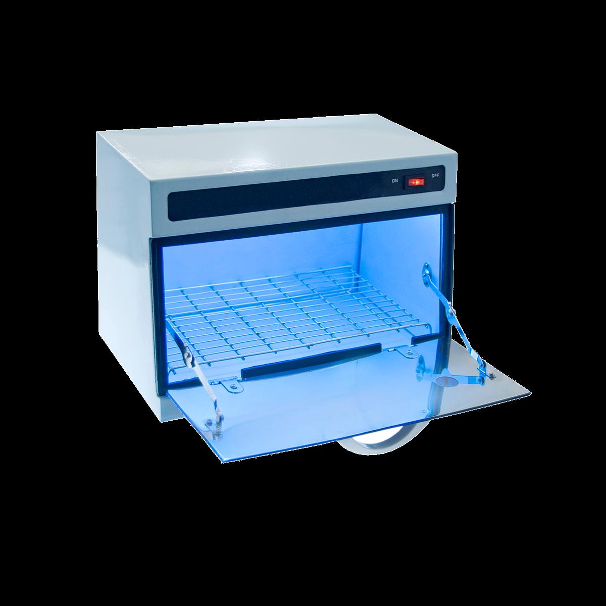 Sterilization cabinets