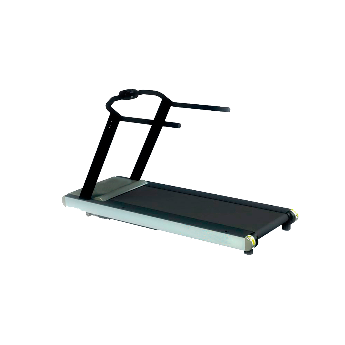 Treadmill ergometers