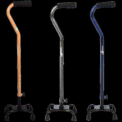 Heavy duty cane