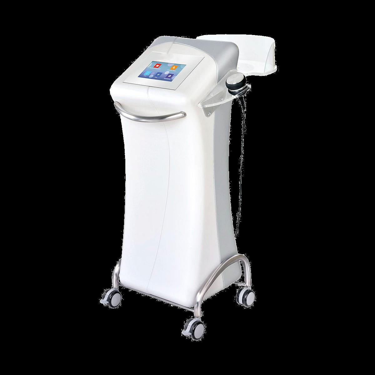 Ultrasound generator