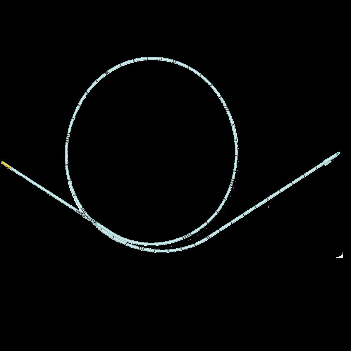 Ureteral catheter