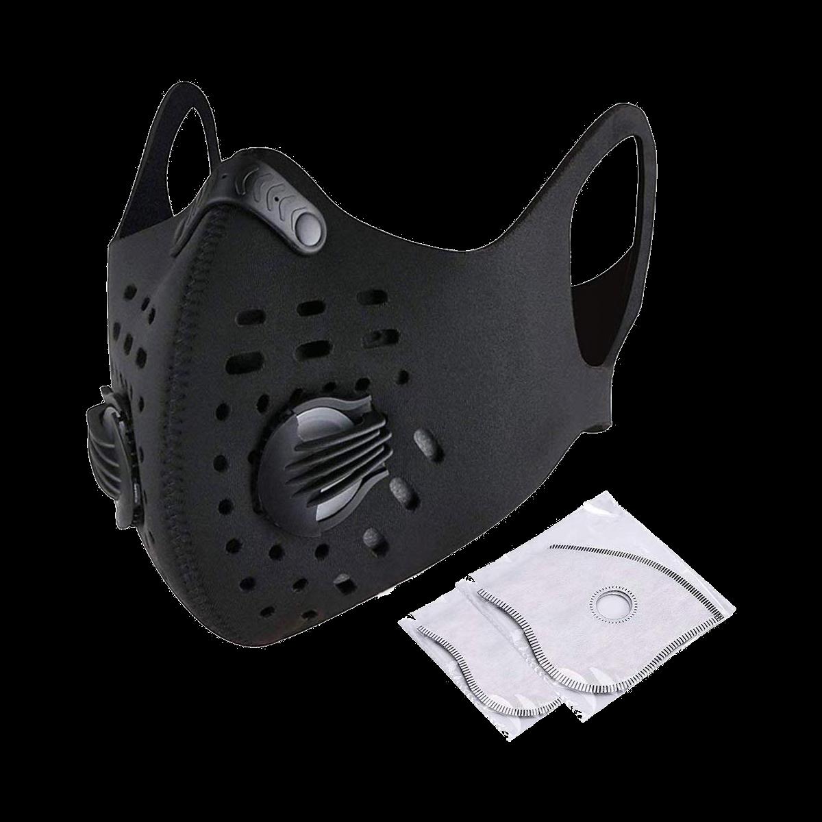 Ventilation mask