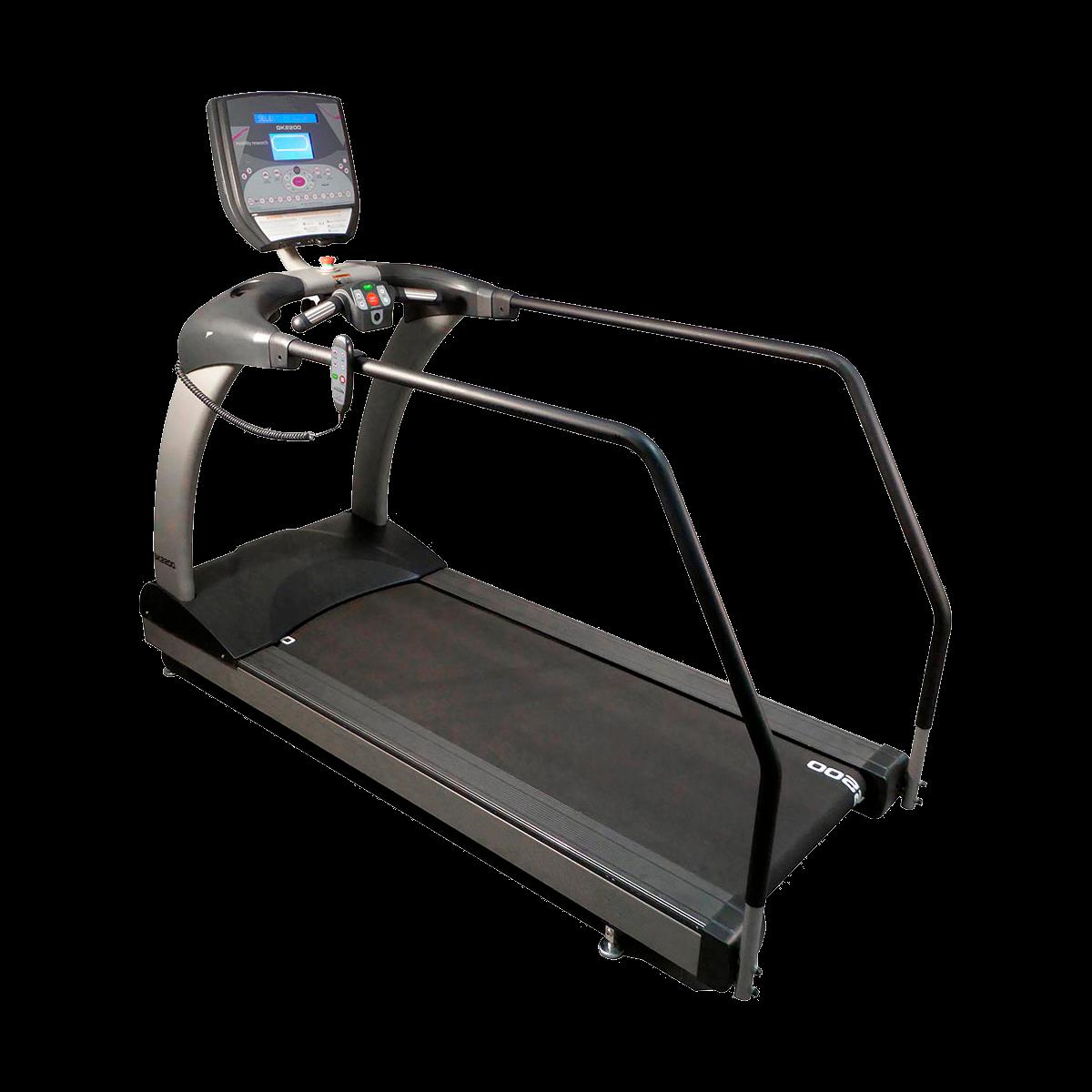 Veterinary treadmills