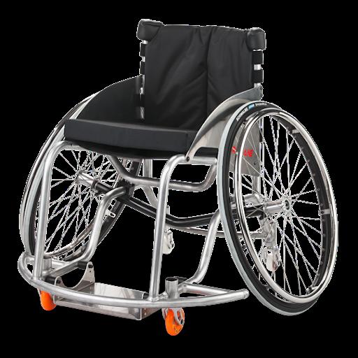 Wheelchair Sport