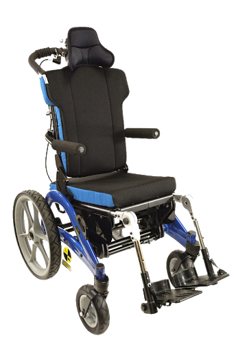 Ergonomic Wheelchair